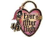 Kolekcja szkolna Ever After High