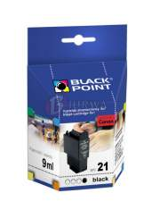 Tusz Canon BCI-21BK Black Point czarny