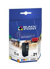 Tusz Canon BCI-21C Black Point kolor