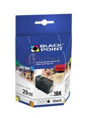Tusz Canon BCI-3BK Black Point czarny