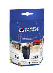Tusz Canon BCI-24BK Black Point czarny