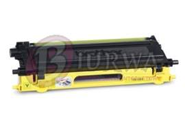 Toner Brother TN135Y yellow oryginał