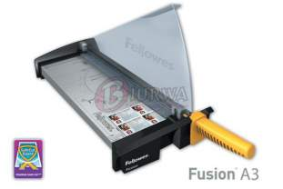 Gilotyna Fellowes Fusion A3