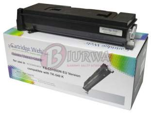 Toner Brother TN135BK Cartridge Web czarny