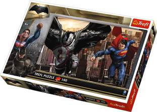 Puzzle 160 Batman V Superman