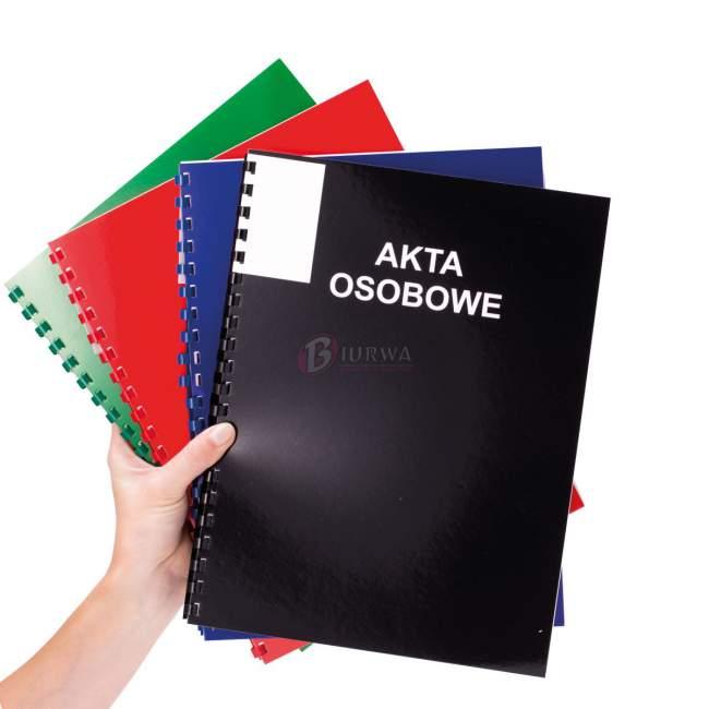81c37317a15df Teczka do akt osobowych Konfex T-02 2019 - Biurwa.pl